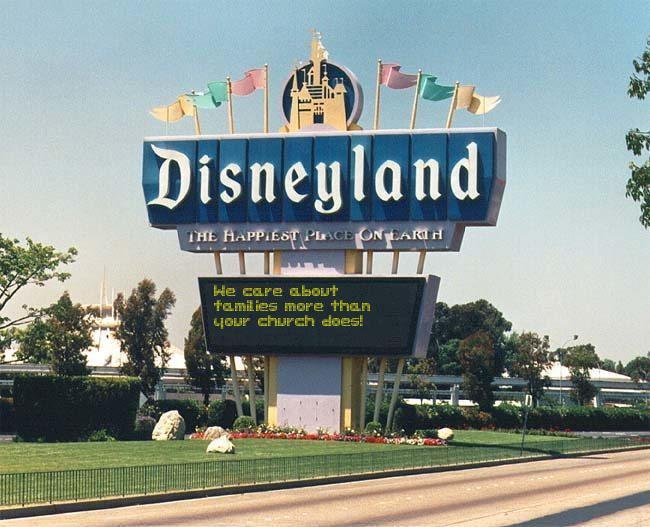 http://www.addletters.com/pictures/disneyland-sign-generator/disneyland-sign-generator.php?sign=We%20care%20about%20families%20more%20than%20your%20church%20does!&icon=