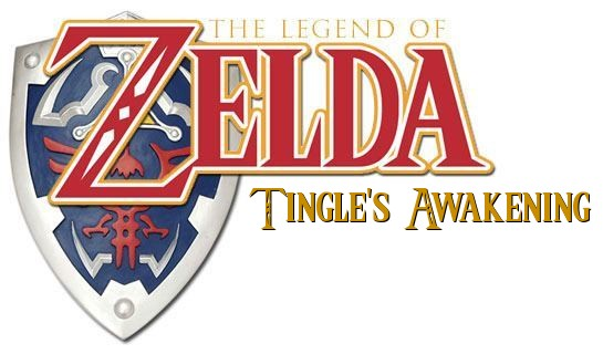 Your Generated Legend of Zelda Game Title