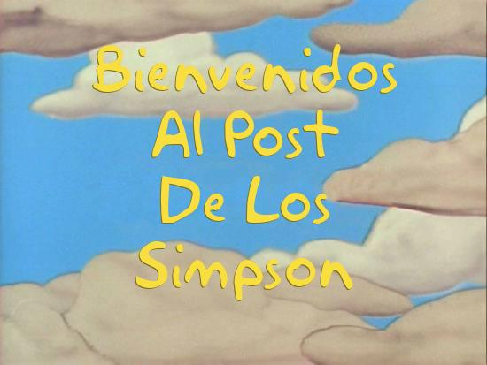 the-simpsons-title-screen-generator.php?caption=Bienvenidos%20Al%20Post%20De%20Los%20Simpson